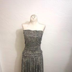 STRAPLESS Size S Dress